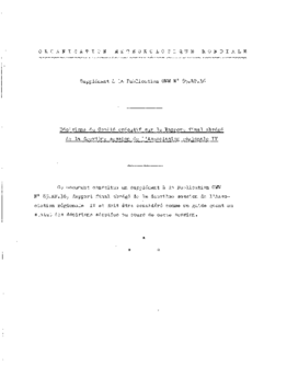 Supplement in French - application/pdf