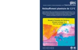 Résumé à l'intention des décideurs, résumé technique et foire aux questions - application/pdf