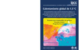 Resumen para responsables de políticas, Resumen técnico Preguntas frecuentes - application/pdf