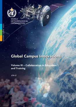 Volume III – Collaboration in Education and Training - application/pdf