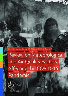 Part I: First COVID-19 report - application/pdf