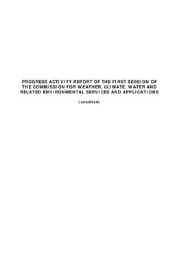 Part II: Progress report (multilingual) - application/pdf