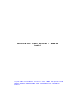 Parte II - Informe de situación(in Inglés) - application/pdf