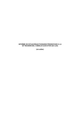 Parte II - Informe de situación - application/pdf