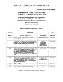 Programme - application/pdf