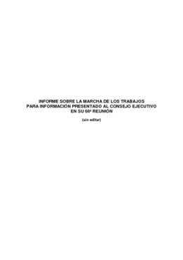 Parte II - Informe de situación - application/pdf