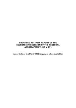 Partie II - Rapport d'activité (multilingue) - application/pdf