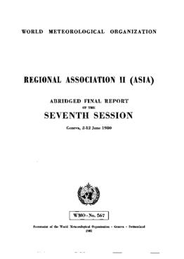 SEVENTH SESSION